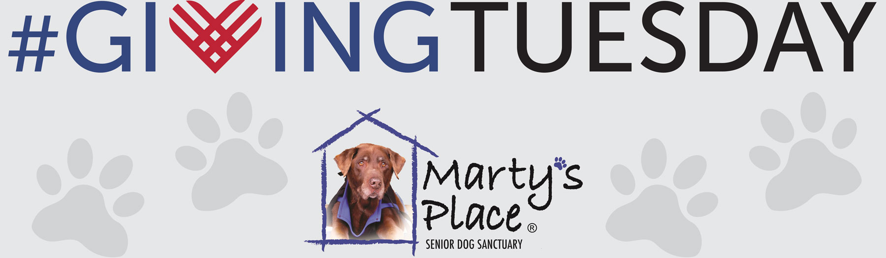 Marty's Place Giving Tuesday