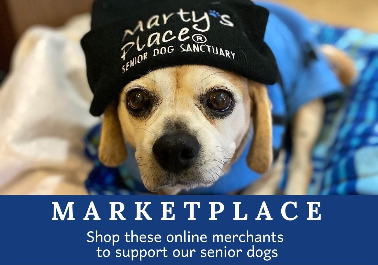 Marty's Place Marketplace